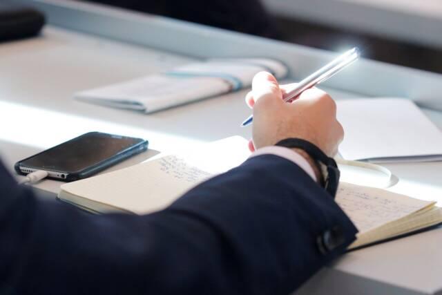 Jak przygotować się do spotkania w kwestii porady prawnej